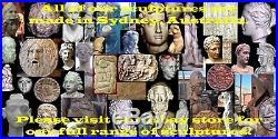 Creation Italian Greek Art Home Decor Sculpture Wall Plaque Michelangelo Resin