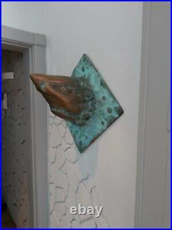 Shark Head, Shark Decor, Shark Wall Decor