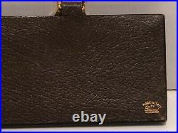 Vintage Gucci Equestrian Stirrups Wall Decor Or Scarf Holder Great Rare Find